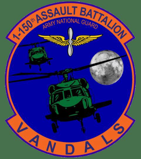 On the asymmetric battlefield 2b197e0bc